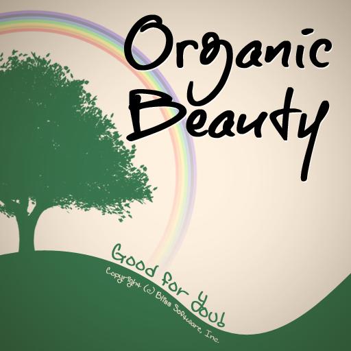 Organic Beauty Image