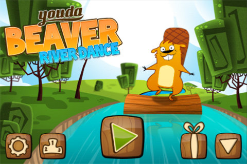 Screenshot Youda Beaver