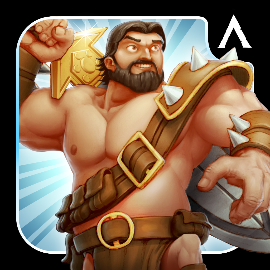 Arcane Legends iOS