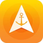 Anchor Pointer — GPS Compass &... app for iphone